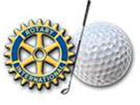 Rotary Golf Event